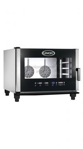 Пароконвекционная печь Unox XBC 405 E