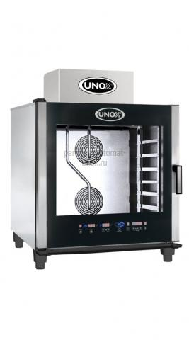 Пароконвекционная печь Unox XBC 615 EG