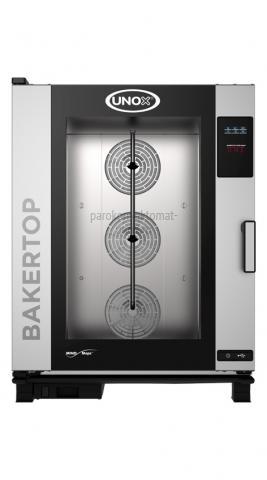 Пароконвектомат для выпечки XEBC-10EU-E1R