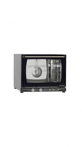 Пароконвекционная печь Unox XFT 133 Manual Humidity
