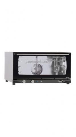Пароконвекционная печь Unox XFT 183 Manual Humidity
