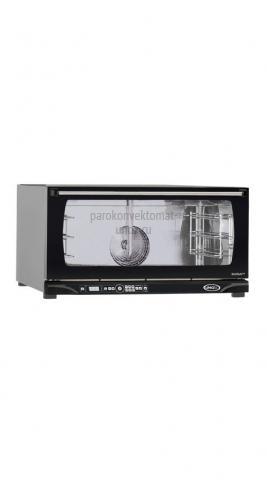 Пароконвекционная печь Unox XFT 185 Dynamic