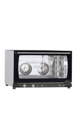 Пароконвекционная печь Unox XFT 193 Manual Humidity