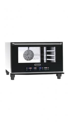 Пароконвекционная печь Unox XVC 105 EP