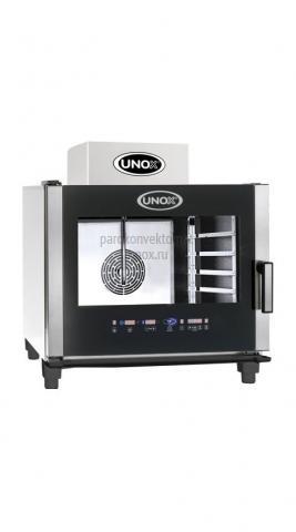 Пароконвекционная печь Unox XVC 315 EG